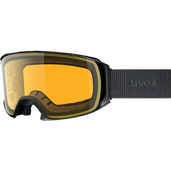 Uvex craxx OTG LGL Skibrille