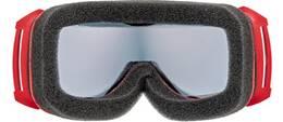 Vorschau: UVEX Kinder Ski- und Snowboardbrille Flizz LG