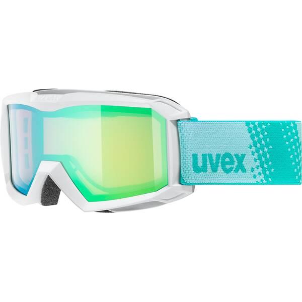 UVEX Kinder Brille flizz FM