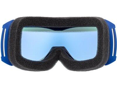 UVEX Kinder Brille FLIZZ FM Blau
