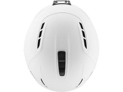 "UVEX Skihelm / Snowboardhelm ""P1us 2.0"" Weiß"