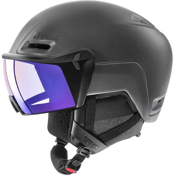 UVEX Herren Helm 700 Vario