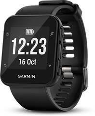 GARMIN Multifunktionsuhr Forerunner® 35, Black