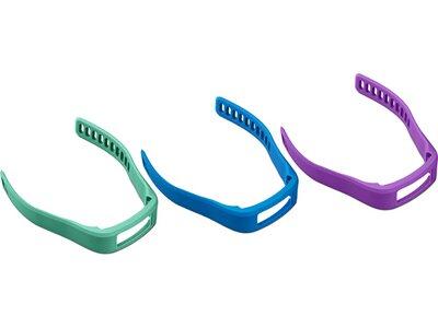 GARMIN vivofit Armbänder Large Blau