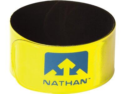 NATHAN Reflex 1 Paar Gelb