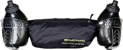 NATHAN Quickstart Plus 20oz/ 600ml Hydration Belt