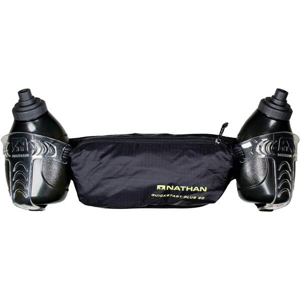 NATHAN Quickstart Plus 20oz/ 600ml Hydration Belt