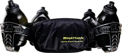 NATHAN Quickstart Plus 40oz/ 1200ml Hydration Belt