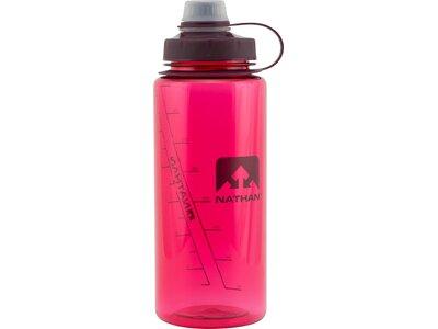 NATHAN Little Shot 24oz/750ml Flask Pink