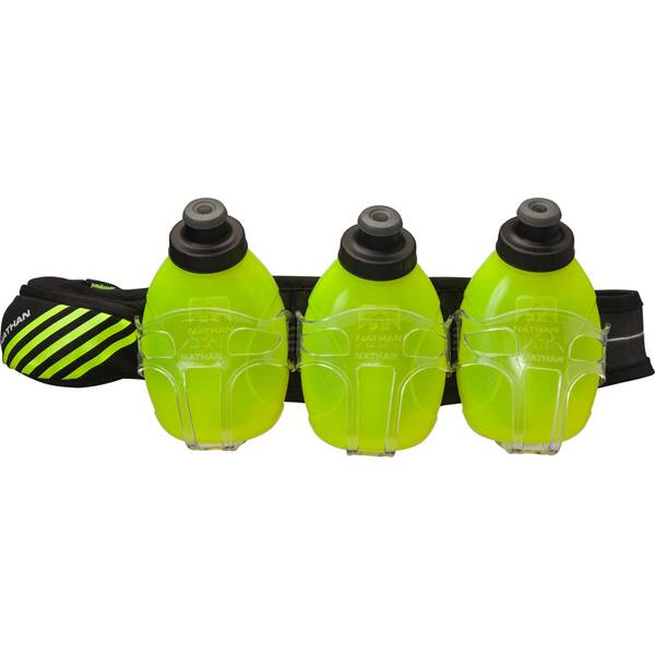 NATHAN Mercury 3 30oz/ 900ml Hydration Belt