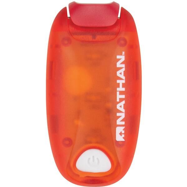 NATHAN StrobeLight LED Clip