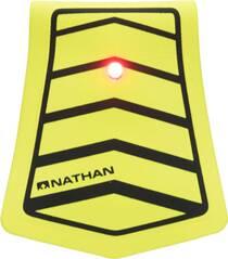 NATHAN Mag Strobe LED Magnetic Flap