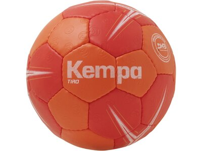 KEMPA Handball TIRO LITE PROFILE Rot