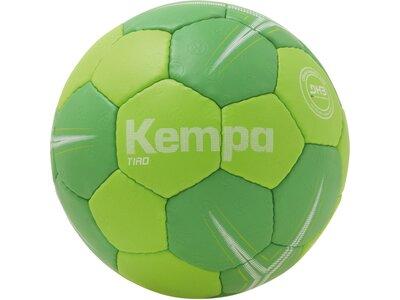KEMPA Handball TIRO LITE PROFILE Grün