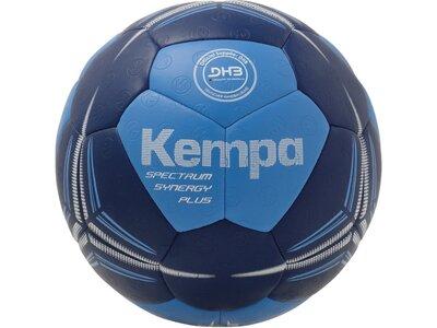 KEMPA Handball SPECTRUM SYNERGY PLUS Blau