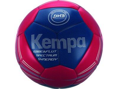 KEMPA Handball Spectrum Synergy Ebbe & Flut Rot