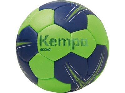 KEMPA Handball Gecko Grün