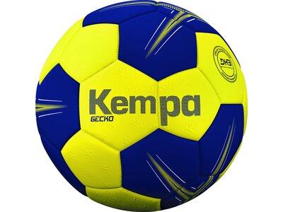 KEMPA Handball Gecko Gelb