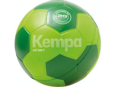 KEMPA Handball Soft Grün