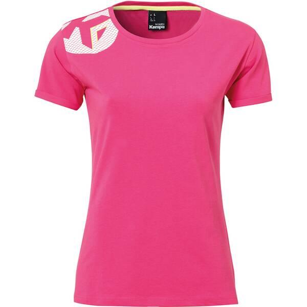 KEMPA Damen T-Shirt CORE 2.0