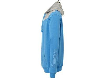 KEMPA Hoodie CORE 2.0 Blau