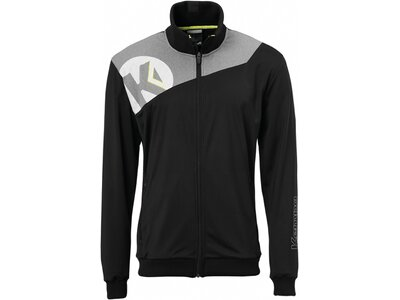 KEMPA Trainingsjacke CORE 2.0 POLY Schwarz