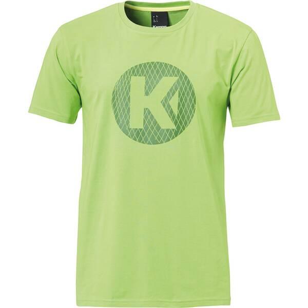 KEMPA T-Shirt K-LOGO T-SHIRT