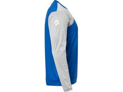 KEMPA Langarmshirt CORE 2.0 Blau