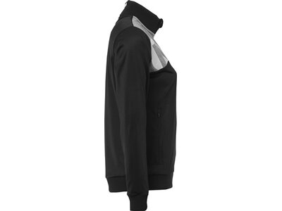 KEMPA Damen Trainingsjacke CORE 2.0 Schwarz