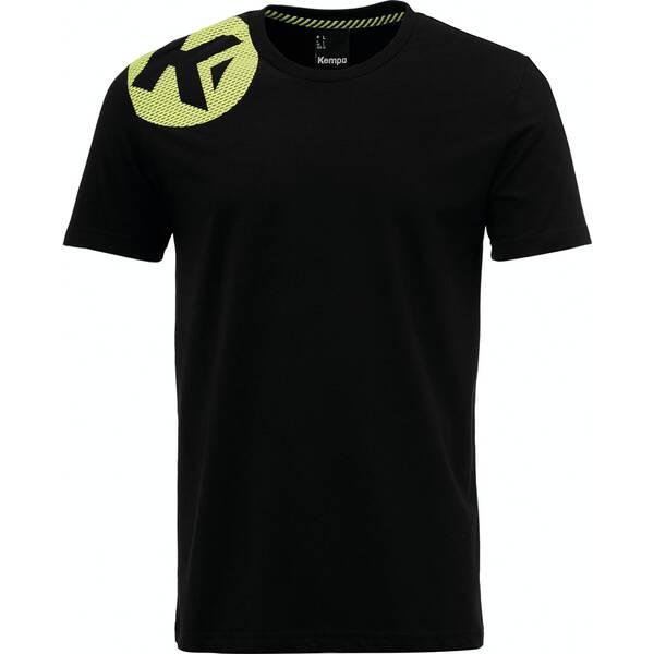 KEMPA T-Shirt CAUTION