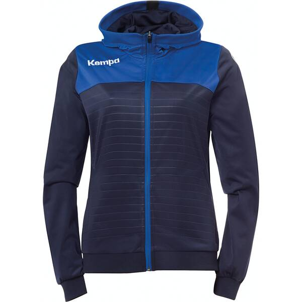 KEMPA Frauen Kapuzenjacke Emotion 2.0