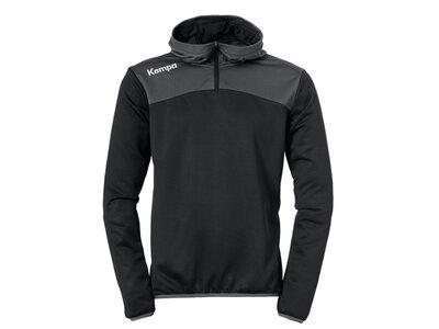 KEMPA Fußball - Teamsport Textil - Sweatshirts Emotion Trainingstop Sweatshirt Schwarz