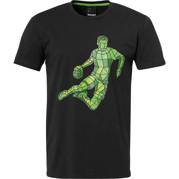 KEMPA T-Shirt Polygon Player