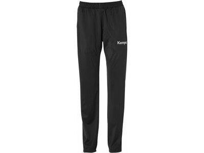 KEMPA Fußball - Teamsport Textil - Hosen Emotion 2.0 Hose lang Damen Schwarz