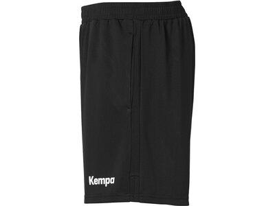 KEMPA Shorts POCKET Schwarz