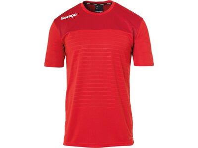 UHLSPORT Fußball - Teamsport Textil - Trikots Kempa Emotion 2.0 Trikot Rot