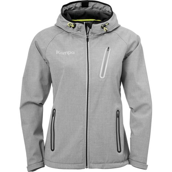 KEMPA Damen Softshelljacke CORE 2.0 SOFTSHELL