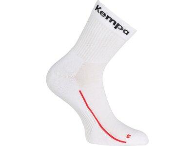 KEMPA Socken Team Classic (3 Paar) Grau