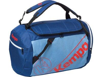 KEMPA Sporttasche K-Line Pro Ebbe & Flut Blau