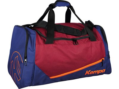 KEMPA Sporttasche Blau