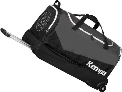 KEMPA Sporttasche Schwarz