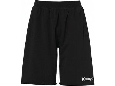 KEMPA Shorts CORE 2.0 SWEATSHORTS Schwarz