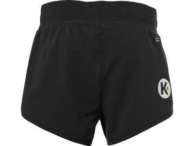 KEMPA Damen Shorts CORE 2.0 Schwarz