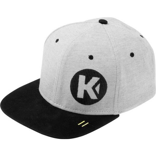 KEMPA Flatcap | Accessoires > Caps > Flat Caps | Grau | KEMPA