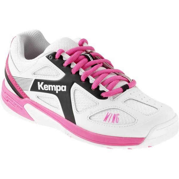 KEMPA Kinder Handballschuh Wing Ebbe & Flut