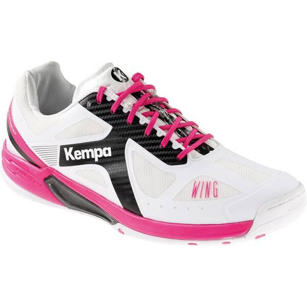 KEMPA Frauen Handballschuh Wing Lite Ebbe & Flut