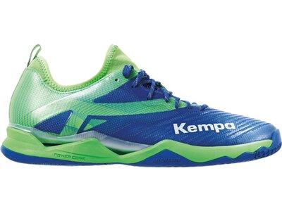 KEMPA Handballschuh Wing Lite 2.0 Blau