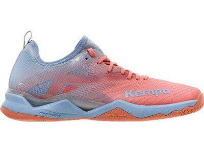 KEMPA Frauen Handballschuh Wing Lite 2.0 Pink