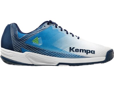 KEMPA Handballschuh WING 2.0 Blau