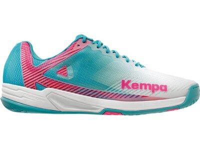 KEMPA Frauen Handballschuh WING 2.0 Pink